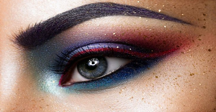Eyeshadow Colors To Make Your Tan Pop